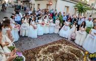 Fotos de la Procesión del Corpus Christi de Benejúzar 2016
