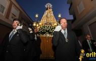 Fotos de la Procesión de la Virgen del Rosario de Benejúzar 2016
