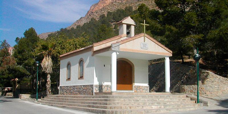 La zona recreativa de La Ermita de Redován se regará con agua de un pozo para afrontar las épocas de sequía
