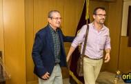 Ignacio Martínez dimite como presidente de la Junta Mayor de Cofradías de Orihuela