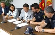 Rafal incorpora un nuevo agente a la plantilla de Policía Local tras un proceso de selección en el que participaron 140 aspirantes