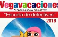 Algorfa acoge este verano la actividad 'Vegavacaciones, escuela de detectives'