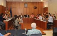 El Pleno aprueba por unanimidad nombrar a Eduardo López Egío Síndico Portador de la Gloriosa Enseña del Oriol a título póstumo