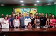 Benejúzar clausuró ayer el curso 2015-2016 de la Escuela Permanente de Adultos