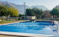 La piscina de La Aparecida abre mañana tras permanecer cerrada este sábado por actos vandálicos