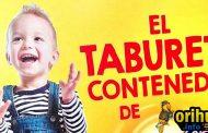 Un niño oriolano es la imagen de la nueva campaña de Colacao