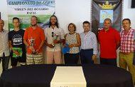 Finaliza el XII Campeonato de Golf Virgen del Rosario de Rafal celebrado en las instalaciones de La Marquesa de Rojales