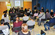 El alcalde de Benejúzar inaugura las Jornadas del Ajo y el Aceite