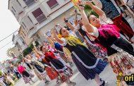 Fotos del Traslado de la Virgen del Pilar de Benejúzar 2016