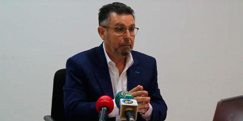 """Pineda cree que la Vega Baja será """"autosuficiente"""" en la gestión de sus residuos"""