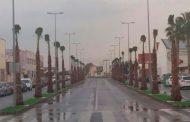 Finalizan las obras de remodelación de la Avenida Adolfo Suárez y la subida a la Pilarica de Benejúzar