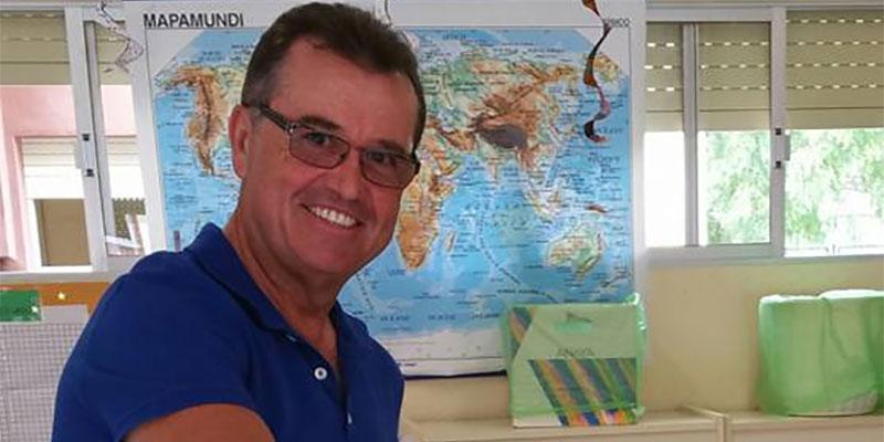 El alcalde de Benejúzar se querella por denuncia falsa contra el agente que le denunció