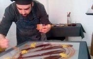 El chef oriolano Tomás López participará en la próxima temporada de Top Chef