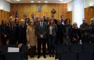 Los municipios de la Vega Baja se unirán en un proyecto para poner en valor la huerta como producto turístico