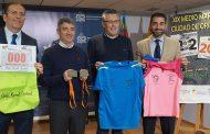 El próximo domingo 12 de febrero Orihuela acoge la décimo novena edición del Medio Maratón