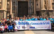 La 2ª etapa del Camino de Levante se celebrará el sábado 11 de marzo