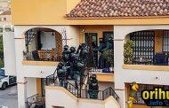 La Guardia Civil lleva a cabo una redada por drogas en La Campaneta