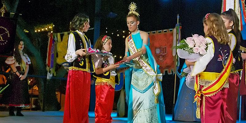 Las Fiestas de Moros y Cristianos de Benejúzar hace oficiales sus cargos festeros