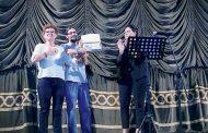 La Muestra Comarcal de Teatro Escolar rinde homenaje al dramaturgo oriolano Atanasio Die