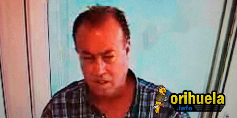 Un hombre en solitario atraca una sucursal bancaria en La Murada y se lleva 40.000 euros