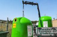 Bigastro duplica el número de puntos limpios para potenciar la recogida selectiva de residuos sólidos