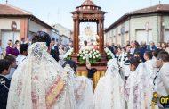 Fotos de la Procesión del Corpus Christi de Benejúzar 2017