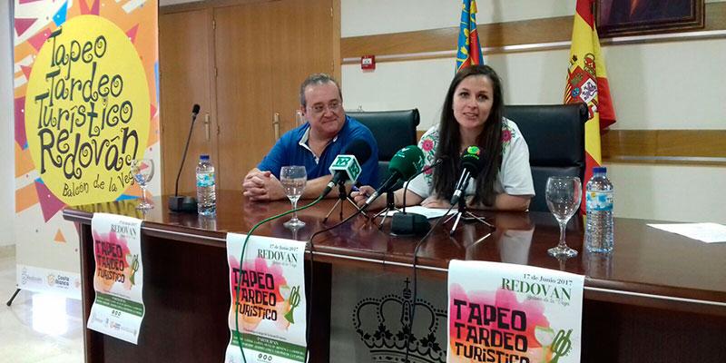 Hosteleros y festeros de Redován organizan un 'Tapeo y tardeo turístico'