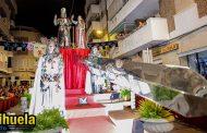 Festividades destina 325.000 euros a la organización de fiestas tradicionales y populares