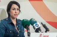 La dirección autonómica del PSPV-PSOE confirma a Carolina Gracia como candidata a la alcaldía de Orihuela