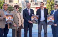 Orihuela volverá a ser inicio de Etapa Reina de la Vuelta Ciclista a la Comunidad Valenciana 2018