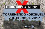 """Torremendo acoge mañana la tercera edición del duatlón """"Ducross Extreme"""" con 400 participantes"""