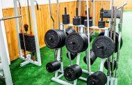 Deportes invierte casi 12.000 euros en el acondicionamiento del gimnasio municipal de El Palmeral