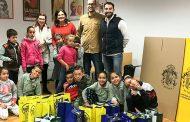 Limpieza Viaria inicia una campaña para reciclar en los colegios