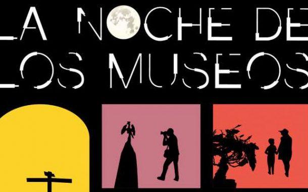La cultura llenará de arte el Casco Histórico con una nueva edición de La Noche de los Museos