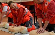 Cruz Roja organiza una jornada de puertas abiertas el próximo 2 de junio en la Glorieta Gabriel Miró