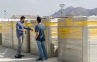 Orihuela aumenta un 30% la recogida selectiva de residuos urbanos