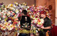 [Fotos] La Ofrenda de Flores congregó ayer a todos los festeros
