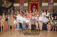 Fotos de la Recepción de Cargos Festeros por parte del Ayuntamiento