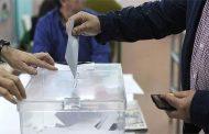 El primer pucherazo en las votaciones a las primarias del PP se produce en Orihuela