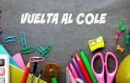 """La Concejalía de Comercio y ACMO fomentan las compras en Orihuela con la campaña """"Vuelta al Cole"""""""