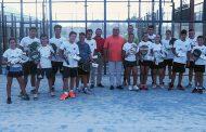 Una veintena de jóvenes oriolanos competirán en el XXXI Campeonato de España de Menores