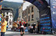 Juan Antonio Marcos, del Pasico a Pasico, finaliza el Ultra Trail del Mont Blanc
