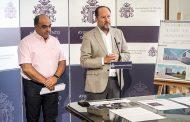 El alcalde pide a la Conselleria que ejecute el proyecto del Centro de Seguridad y Emergencias de la costa