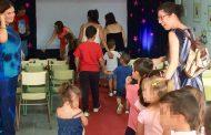 El CEIP Nuestra Señora del Pilar de La Campaneta ya cuenta con una sala de cine
