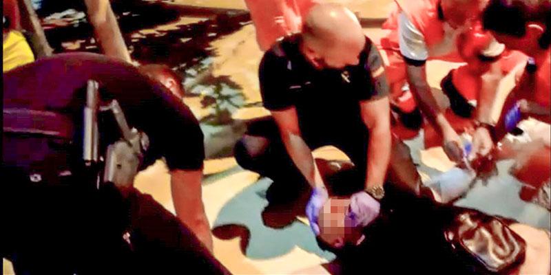 La Policía Local de Bigastro evita un intento de suicidio