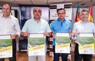 Deportes presenta la primera Liga de Fútbol 8 de Orihuela