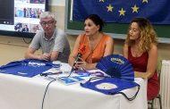 Educación presenta 3 proyectos Erasmus en los que particpará el CEIP San Bartolomé