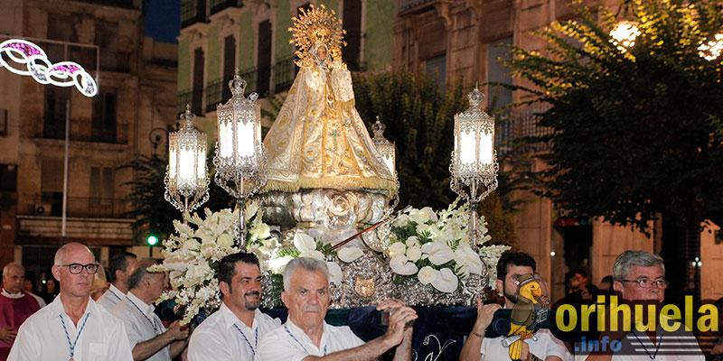 Centenario del Patronazgo de la Virgen de Monserrate