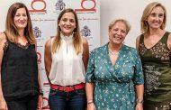 La ONG 'Teléfono de la Esperanza' inicia su actividad en el Centro de Mayores Virgen de Monserrate