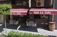 La Policía Nacional consigue evitar un robo en un bar oriolano